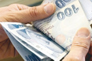 Bütçe Haziran'da 25,6 milyar lira açık verdi