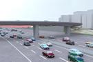 Metris TEM kavşağı trafiğe kapatılacak