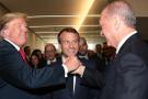 Trump: Erdoğan dışındaki hiç kimse işini düzgün yapmıyor