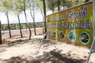 Gaziantep Büyükşehir Belediyesi 20 bin kelebek getirecek