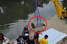 Tekne turunda bulundu! Varilden vahşet çıktı
