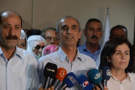 HDP Diyarbakır İl Başkanı Camcı'dan skandal sözler!