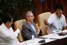 Bolivya Devlet Başkanı: Trump insanlığın düşmanı