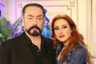 Adnan Oktar ünlü oyuncunun yeğenini evlendirmiş