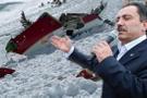 Yazıcıoğlu'nun helikopterindeki GPS cihazlarını 2 ekip imha etmiş