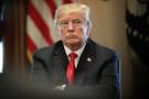 Trump'tan Google'a kesilen cezaya sert tepki
