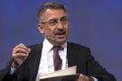 Başkan Yardımcısı Oktay'dan İsrail'e tepki