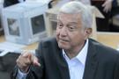 Meksika'nın yeni devlet başkanı Obrador