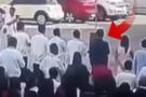 Ülke şokta: Keskin nişancı belediye başkanını vurdu!