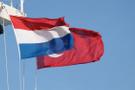 Hollanda ile Türkiye barıştı! NATO vesile oldu ilk adımı bakın kim attı