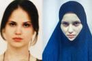 DEAŞ'lı Çeçen gelin İstanbul'da yakalandı