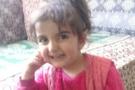 Tokat'ta kaybolan 3 yaşındaki Evrim ile ilgili şok gelişme