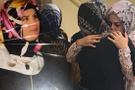 Üsküdar'da vahşet! Dini nikahlı eşini boğarak öldürdü
