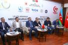 Azerbaycan'da Uluslararası Medya Kurultayı
