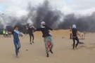 İsrail'den kalleş saldırı! Filistinli çocuğu şehit ettiler
