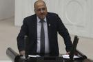 Meclis'te gerginlik! HDP'li vekiller kürsüyü kapadı