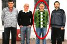 ''Fatih Camii'ni bombalayacaktı'' denilen komutana yeni görev