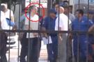 Rahip Brunson cezaevinden çıkarıldı