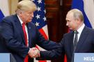 Trump, Putin ile kritik zirveyi gelecek yıla erteledi