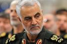 İranlı komutandan Trump'a: Beni tehdit et