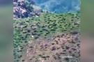 Van'da PKK'dan patlayıcı tuzağı