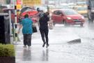 İstanbul hava durumu Meteoroloji uyardı saat verdi