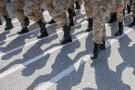 Yeni askerlik sistemi nasıl 3 aydan sonra parayla terhis