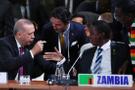 Cumhurbaşkanı Erdoğan'dan BRICS Zirvesinde çarpıcı çağrı...
