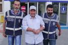 Türkiye'yi dolandıran 80'lik bin bir surat yakalandı