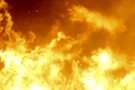 Yahudi yerleşimciler Batı Şeria'da Filistinlilere ait evi ateşe verdi