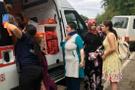 Kastamonu'da feci kaza: 12 yaralı