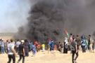 İsrail yine Gazze'ye saldırdı: 2 kişi öldü