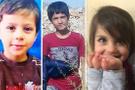 Türkiye onları konuşuyor 3 kayıp daha