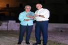 Yunanistan'dan Zülfü Livaneli'ye ödül