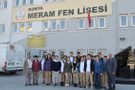 Konya LGS yüzdelik dilimleri 2018 Konya lise taban puanları