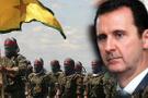 Kirli ittifak! Esed ile PKK anlaşma masasına oturdu...