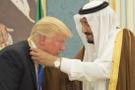 ABD istedi Suudi Arabistan İran'ı vurmaya hazırlanıyor...
