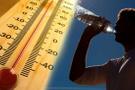 Meteoroloji'den sıcak hava uyarısı