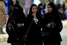 Belkiça'da skandal! Müslüman kıza