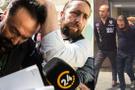 Adnan Oktar'ı gözaltına alan polisi tehdit etmişti! Akıbeti belli oldu