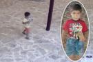 5 yaşındaki çocuğun katilinden 'pes' dedirten savunma