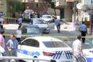 İstanbul'da sivil polislere silahlı saldırı!