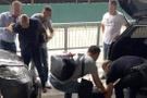 Uyuşturucu çetesi lideri Türk Ukrayna'da yakalandı