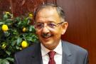 Özhaseki'den 'imar barışı' ve 'yayla evleri' açıklaması