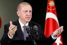 Erdoğan'dan partisine ayar! Millet şamar oğlanı değil