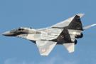 Polonya'da MiG-29 savaş uçağı düştü
