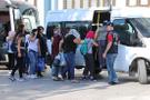 Üniversite öğrencilerine eskort operasyonu