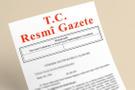 3 bakanlığa ait atama kararları Resmi Gazete'de yayımlandı