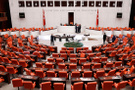 TBMM'de yeni dönem başladı milletvekilleri yemin etti