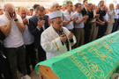 AK Parti Sözcüsü Mahir Ünal'ın acı günü